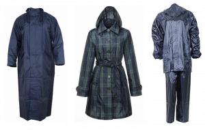 Best Raincoats
