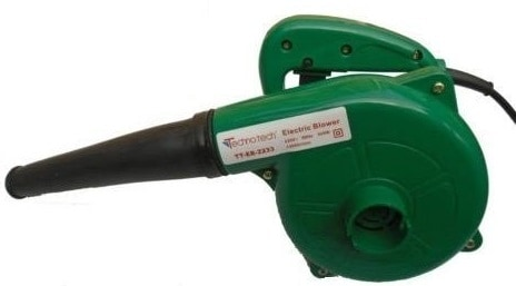 China Air Blower 500W Technotech