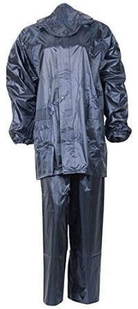 Haneez® 2 Piece Raincoat for Men and Women