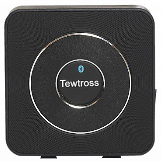 Tewtross Bluetooth Audio Receiver
