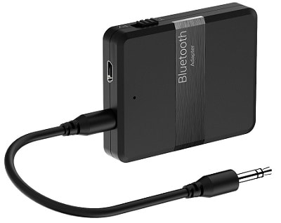VeeDee Bluetooth 4.1 Transmitter and Receiver
