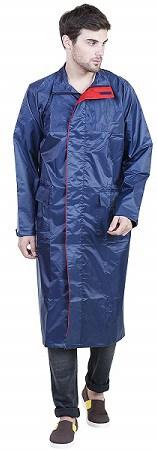 Versalis Men's Polyester Rain Champ