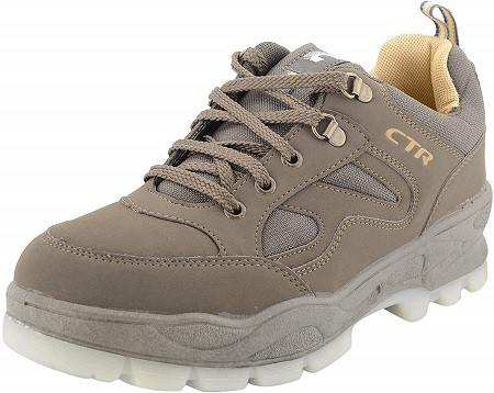 Coasters Unisex Synthetic Trekking and Hiking Shoes