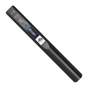 Docooler Portable Handheld Wireless Scanner