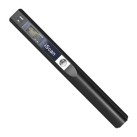 Docooler Portable Handheld Wireless Scanner
