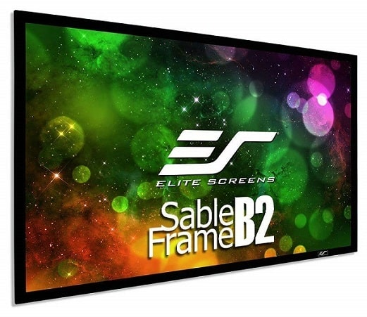 Elite Screens Sable Frame B2