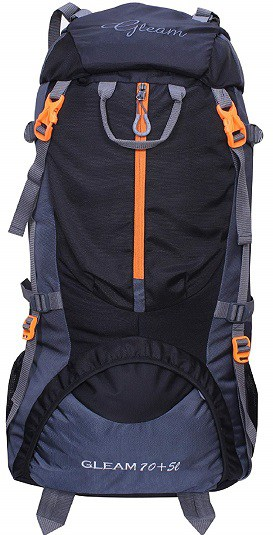 Gleam 0109 Climate Proof Mountain Rucksack
