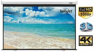 Inlight No Autolock Wall Type 120 inches