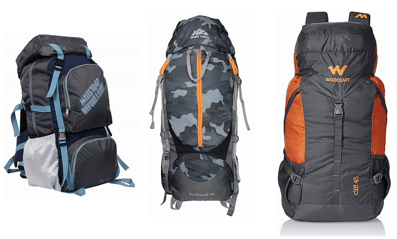 99527c86c1b8 Top 10 Best Rucksacks For Travelling Available in India