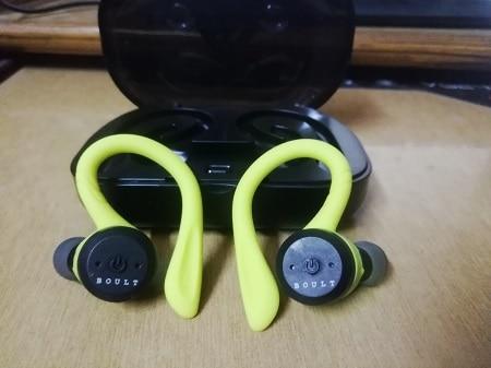 Boult Audio Tru5ive Earbuds