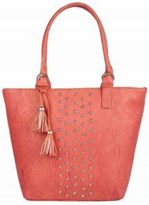 Jovial Premium Quality Fashionable Ladies Handbag