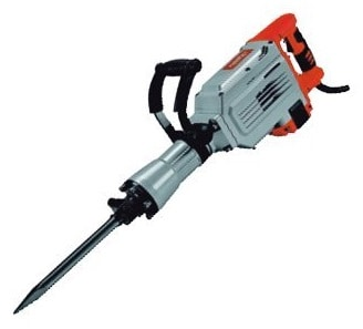 KING Demolition Hammer -16Kg