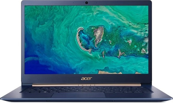 Acer Swift 5 Core i7 8th Gen