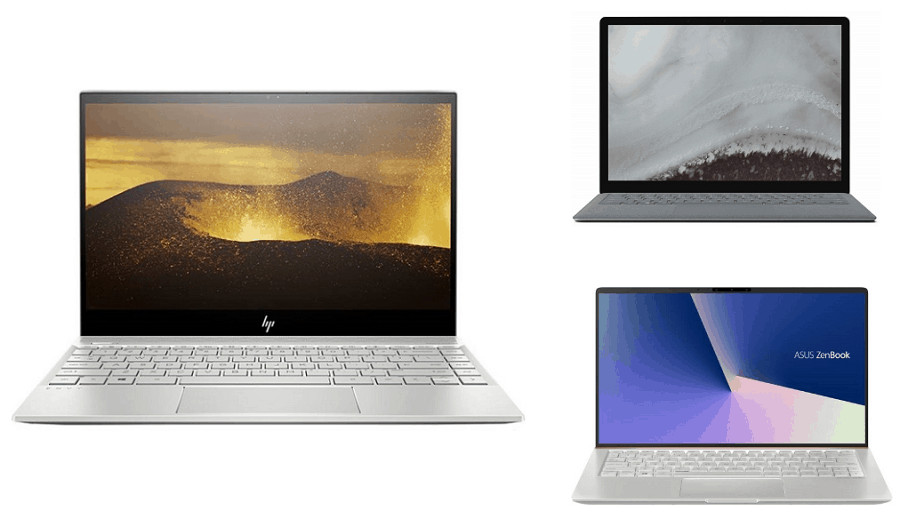 Best Windows Ultrabooks in India