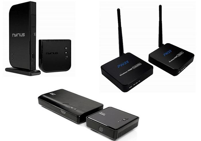 Best Wireless HDMI Video Transmitter