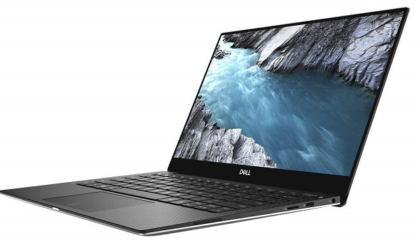 DELL XPS 9370 13.3-inch FHD Laptop