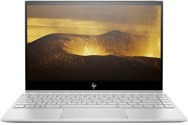 HP Envy 13 Core i3 8th Gen
