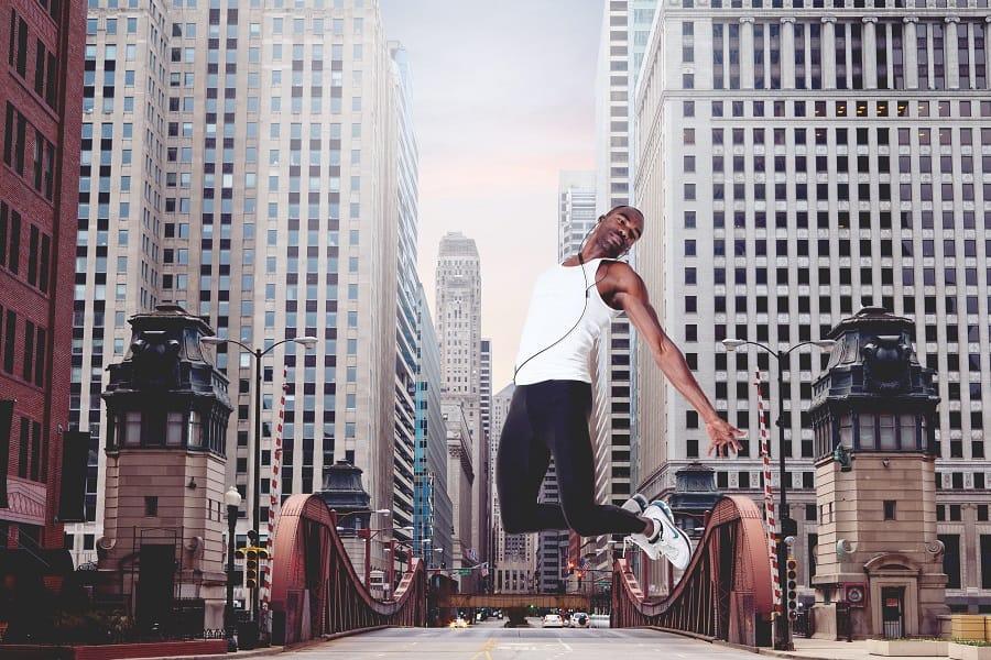 Street of Chicago beyerdynamic