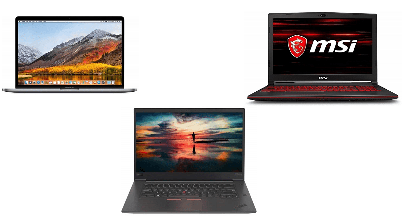 Best Laptops for YouTube Creators in India