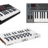 Best MIDI Keyboard Controllers India