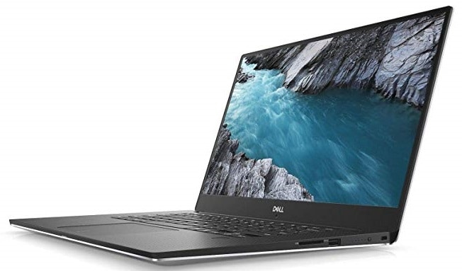 Dell XPS 9570 15.6