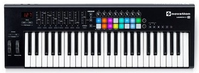 Novation Launchkey49mk2 Keyboard Controller