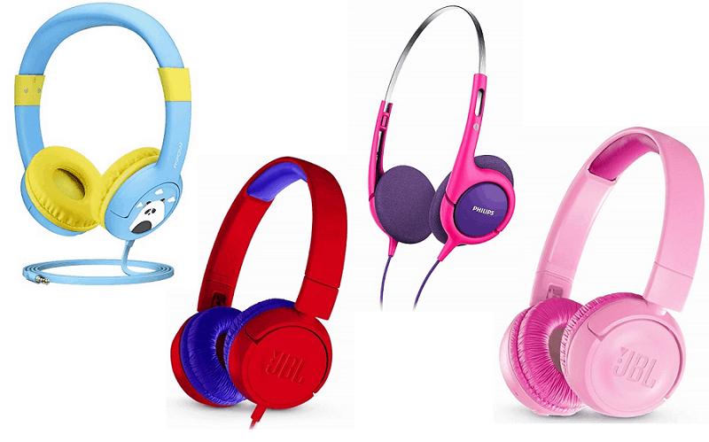 Top 10 Best Kids Headphones In India 2020 Review Shubz