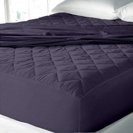 Cloth Fusion Patron 2nd Gen Waterproof Cotton Double Size Mattress Protectors