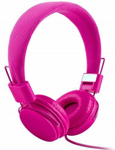 Festnight EP05 Wired On-Ear Headphone