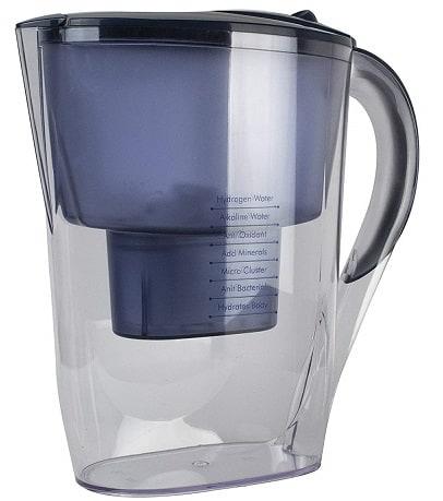 Hi-Tech Alkaline Jug 2.5 Liter