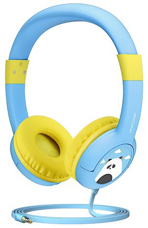 59ebcd0e90a Top 10 Best Kids Headphones in India (2019) - Review & Buyer's Guide ...