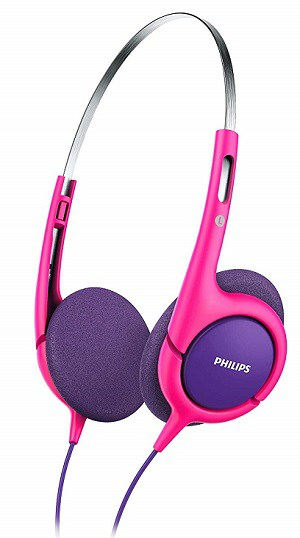 Philips SHK1031 Headphone
