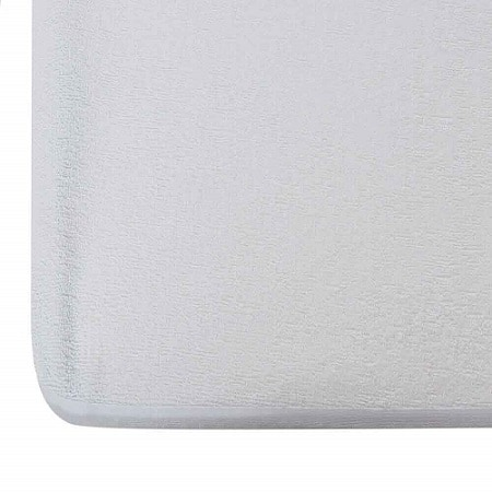 Wakefit Water Proof Terry Cotton Mattress Protector