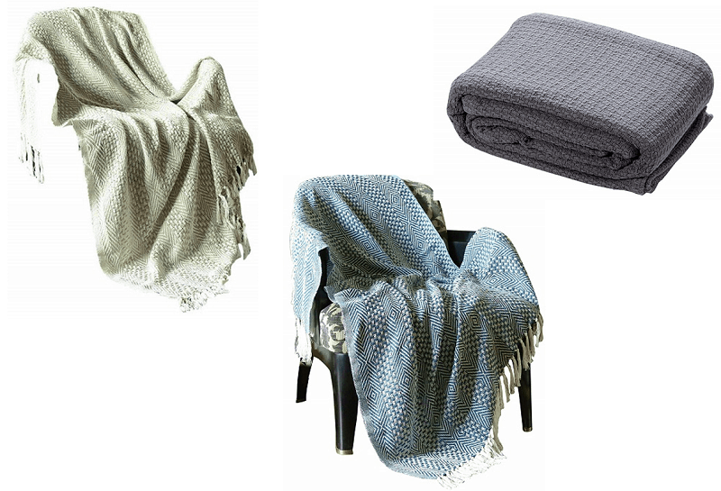 Best Throw Blankets in India
