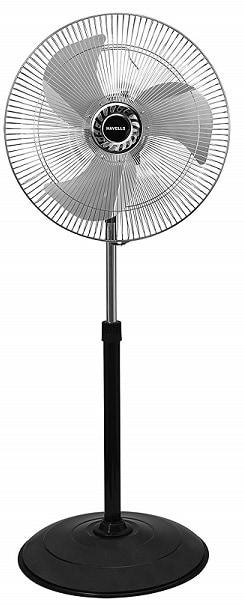 Havells V3 Yurbo 450mm Pedestal Fan