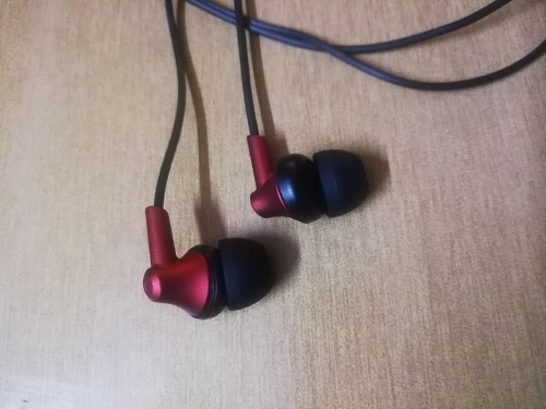 Sound One 616 in Ear Earphones