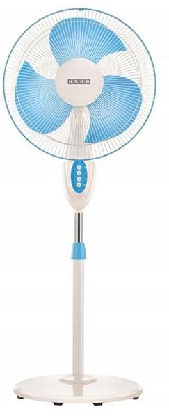 Usha Helix Pro High Speed 400MM Pedestal Fan