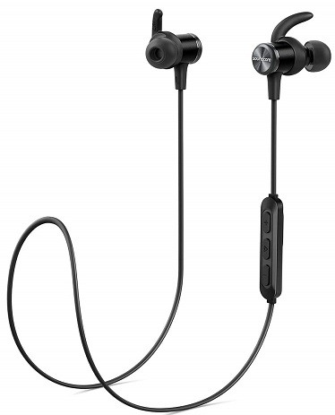 soundcore Anker Spirit Sports Bluetooth 5.0 Earphones