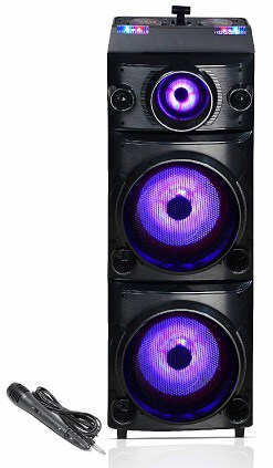 Szin Gaznemu Korona Best Bluetooth Party Speaker Tceaonline Org