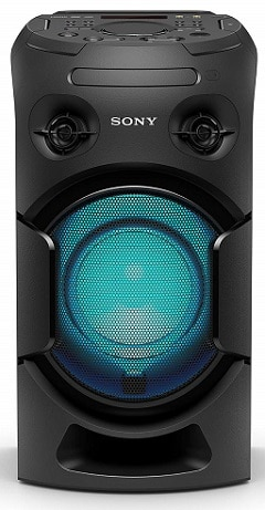 10 Best Party Speakers With Good Bass Sound In India 2020 Shubz In
