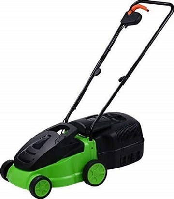 BKR® 300 Electric Lawn Mower with 1000 Watt Induction Motor Sold Exclusively by Jagan Hardware
