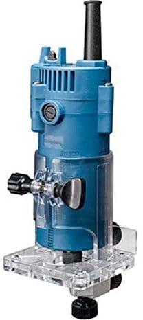 Dongcheng 350 W Trimmer 6.35 mm