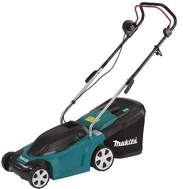 Makita 370mm Electric Lawn Mower