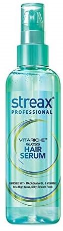 Streax Pro Hair Serum Vita Gloss