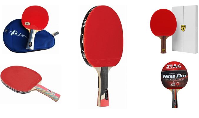 Pleasing Top 10 Best Table Tennis Rackets In India 2019 Review Shubz Download Free Architecture Designs Barepgrimeyleaguecom