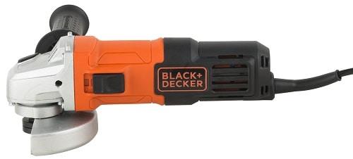Black+Decker G650-IN Angle Grinder