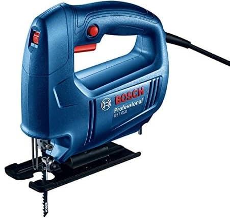 Bosch 06015A8000 GST 650 Professional Jigsaw