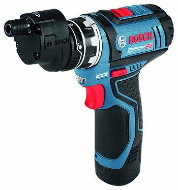 Bosch GSR 12V-15 Fc Professional Cordless Drill