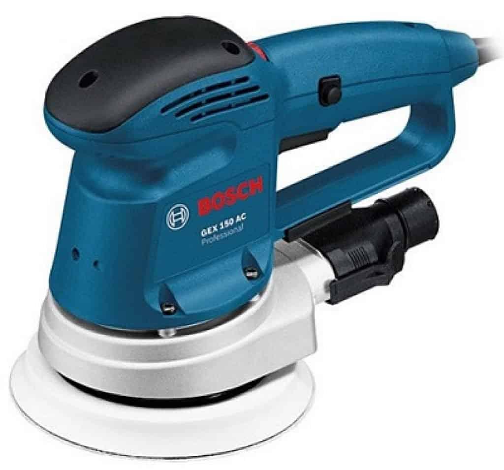 Bosch Random Orbit Sander GEX 150 AC Professional