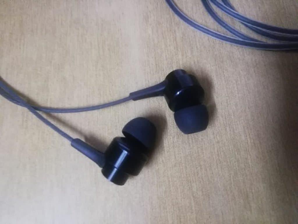 Claw J3 Earphones Casing